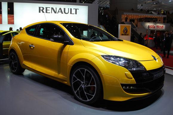 C550 Renault 5 Turbo - Renault